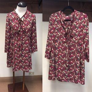 🌷Sfera floral dress